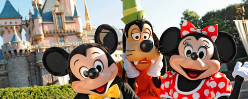 Disneyland Park & Resort